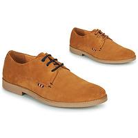 Obuća Muškarci  Derby cipele So Size OOLU Taupe