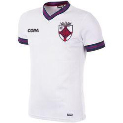 Odjeća Muškarci  Majice kratkih rukava Copa Football Maillot Copa Angleterre blanc