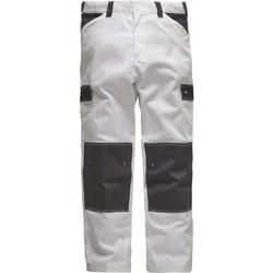 Odjeća Muškarci  Cargo hlače Dickies Pantalon  Everyday blanc/gris