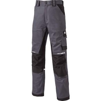 Odjeća Cargo hlače Dickies Pantalon  Gdt Premium gris/noir