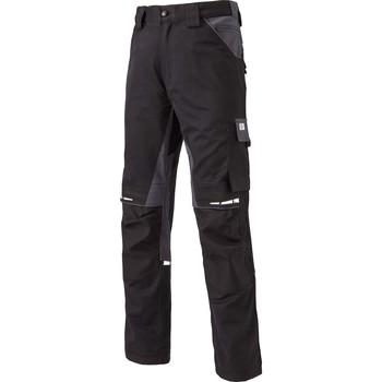 Odjeća Cargo hlače Dickies Pantalon  Gdt Premium noir/gris