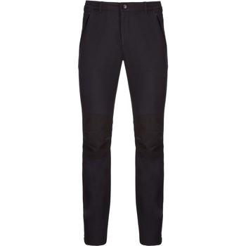 Odjeća Muškarci  Chino hlačei hlače mrkva kroja Proact Pantalon léger noir