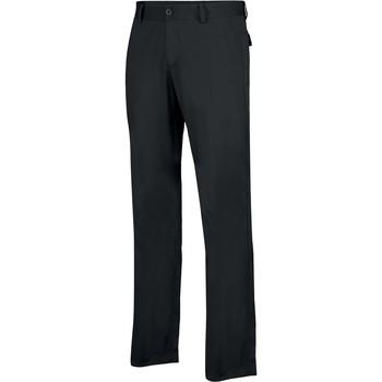 Odjeća Muškarci  Chino hlačei hlače mrkva kroja Proact Pantalon noir