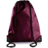 Torbe Sportske torbe Kimood Sac à dos rouge