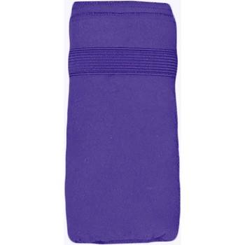 Dom Muškarci  Ručnici i rukavice za pranje Proact Serviette de Sport Microfibre  30 X 50 Cm violet