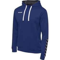 Odjeća Muškarci  Sportske majice Hummel Sweatshirt  hmlAUTHENTIC Poly bleu