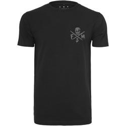 Odjeća Muškarci  Majice kratkih rukava Famous T-shirt  Stick it noir