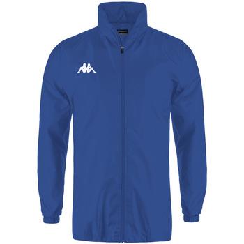 Odjeća Muškarci  Vjetrovke Kappa Coupe-vent  Wister bleu royal