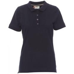 Odjeća Žene  Polo majice kratkih rukava Payper Wear Polo femme Payper Venice bleu marine