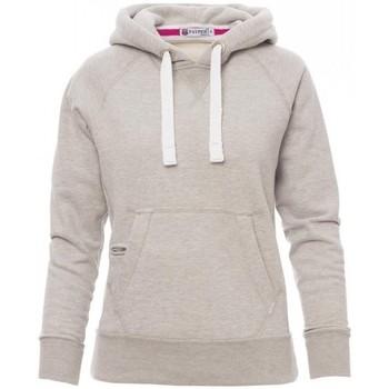 Odjeća Žene  Sportske majice Payper Wear Sweatshirt femme Payper Tokyo gris