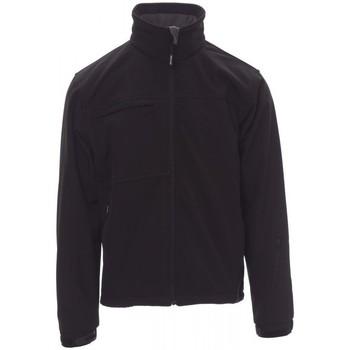 Odjeća Muškarci  Gornji dijelovi trenirke Payper Wear Veste Payper Alaska noir