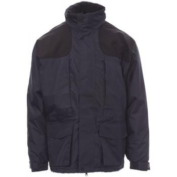 Odjeća Muškarci  Kratke jakne Payper Wear Veste Payper Ski bleu marine/noir