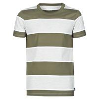 Odjeća Muškarci  Majice kratkih rukava Esprit T-SHIRTS Kaki