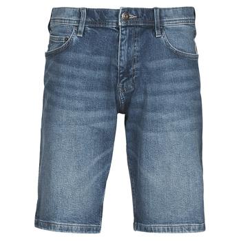 Odjeća Muškarci  Bermude i kratke hlače Esprit SHORTS DENIM Blue