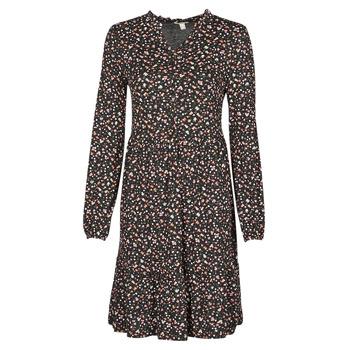 Odjeća Žene  Kratke haljine Esprit CVE Crna