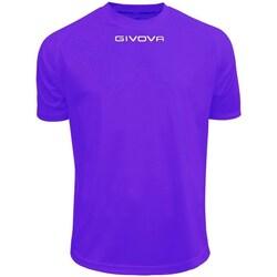 Odjeća Muškarci  Majice kratkih rukava Givova One Ljubičasta
