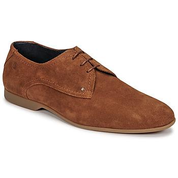 Obuća Muškarci  Derby cipele Carlington EMILAN Boja konjaka