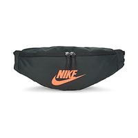 Torbe Pojasne torbice Nike HERITAGE HIP PACK Siva