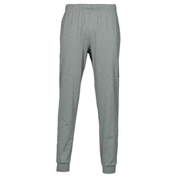 Odjeća Muškarci  Donji dio trenirke Nike NY DF PANT Siva / Crna