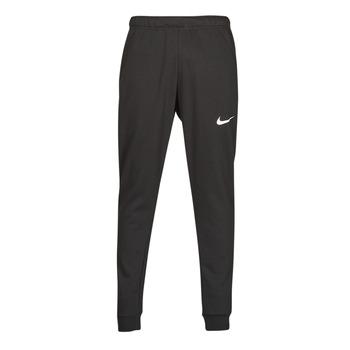 Odjeća Muškarci  Donji dio trenirke Nike DF PNT TAPER FL Crna