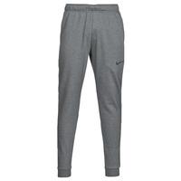 Odjeća Muškarci  Donji dio trenirke Nike DF PNT TAPER FL Siva / Crna