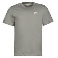 Odjeća Muškarci  Majice kratkih rukava Nike NSCLUB TEE Kaki