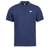 Odjeća Muškarci  Polo majice kratkih rukava Nike NSSPE POLO MATCHUP PQ Bijela