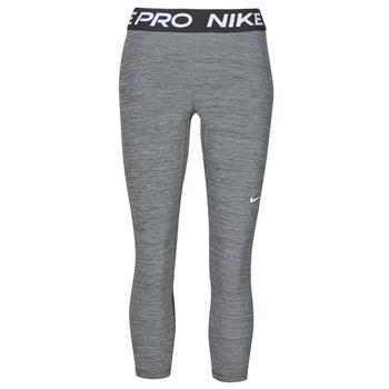 Odjeća Žene  Tajice Nike NIKE PRO 365 TIGHT CROP Siva / Bijela