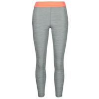 Odjeća Žene  Tajice Nike NIKE PRO TIGHT 7/8 FEMME NVLTY PP2 Siva / Narančasta / Bijela