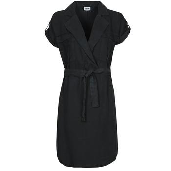 Odjeća Žene  Kratke haljine Noisy May NMVERA Crna