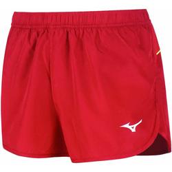 Odjeća Žene  Bermude i kratke hlače Mizuno Short femme  Premium JPN Split rouge/rouge