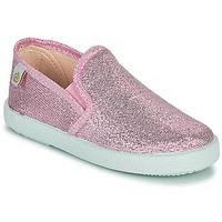 Obuća Djevojčica Balerinke i Mary Jane cipele Citrouille et Compagnie OBILA Ružičasta