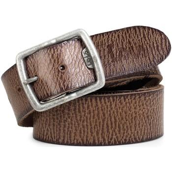 Tekstilni dodaci Muškarci  Remeni Lois Cracked leather Brown