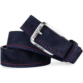 Tekstilni dodaci Remeni Lois Casual Leather Mornarice