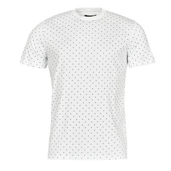 Odjeća Muškarci  Majice kratkih rukava Jack & Jones JJMINIMAL Bijela