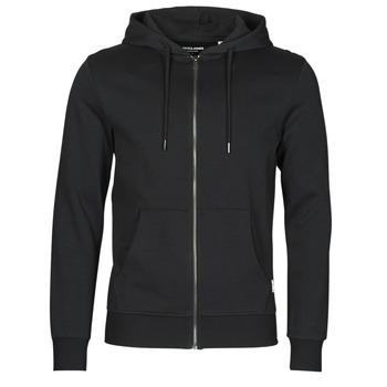Odjeća Muškarci  Sportske majice Jack & Jones JJEBASIC Crna