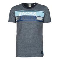 Odjeća Muškarci  Majice kratkih rukava Jack & Jones JCONICCO Blue