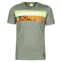 Odjeća Muškarci  Majice kratkih rukava Jack & Jones JCONICCO Kaki