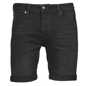 Odjeća Muškarci  Bermude i kratke hlače Jack & Jones JJIRICK Crna