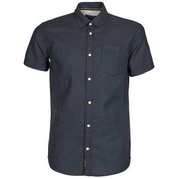 Odjeća Muškarci  Košulje kratkih rukava Jack & Jones JORABEL Blue