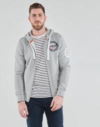 Odjeća Muškarci  Sportske majice Jack & Jones JJRAMING Siva