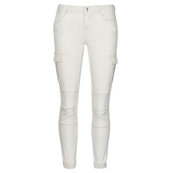 Odjeća Žene  Cargo hlače Only ONLMISSOURI Bež