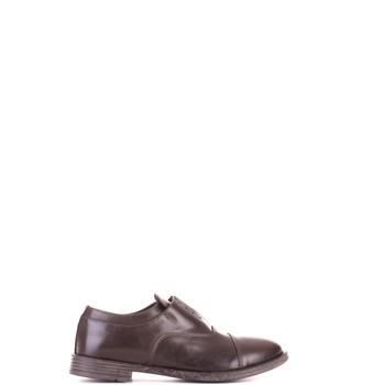 Obuća Muškarci  Derby cipele Manuel Ritz 2932Q501-203889 Marrone