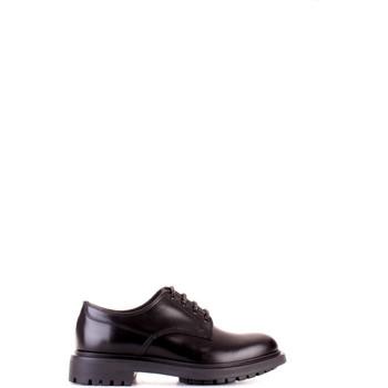 Obuća Muškarci  Derby cipele Manuel Ritz 2932Q504-203891 Nero