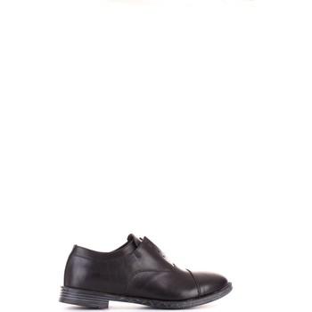 Obuća Muškarci  Derby cipele Manuel Ritz 2932Q501-203889 Nero