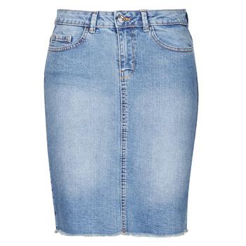 Odjeća Žene  Suknje Only ONLELIZA Blue