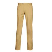 Odjeća Muškarci  Chino hlačei hlače mrkva kroja Benetton GAROOT Bež