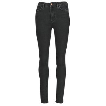 Odjeća Žene  Slim traperice Vero Moda VMSOPHIA Siva / Zagasita
