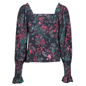 Odjeća Žene  Topovi i bluze Vero Moda VMJACKIE Red