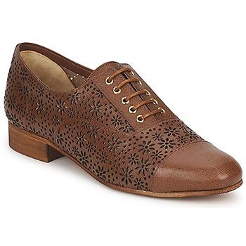 Obuća Žene  Derby cipele Moschino Cheap & CHIC PEONIA Brown